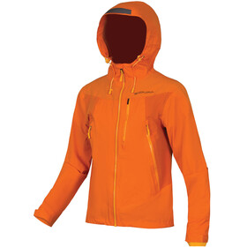 Endura MT500 II Jacket Men orange